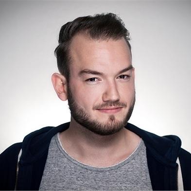 Tobias Feldkamp