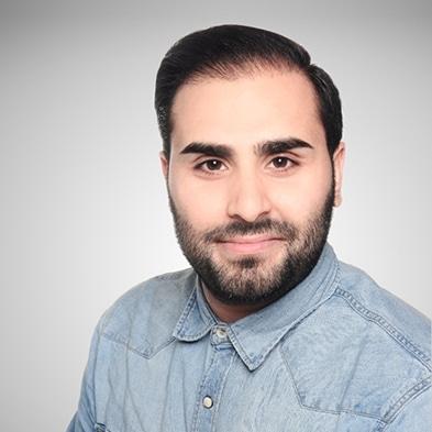 Mohammed Hashemi