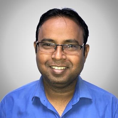 Umapati Tripathi