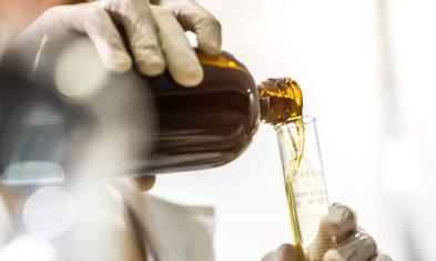 Recruiting für Chemie & Pharma