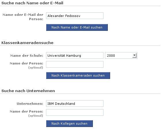 facebook suche personen ohne anmeldung