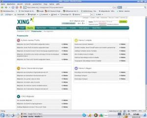 Die XING-Powersuche