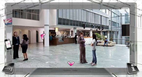 telekom1 An der Zielgruppe vorbei: Die neue Azubi Kampagne der Telekom