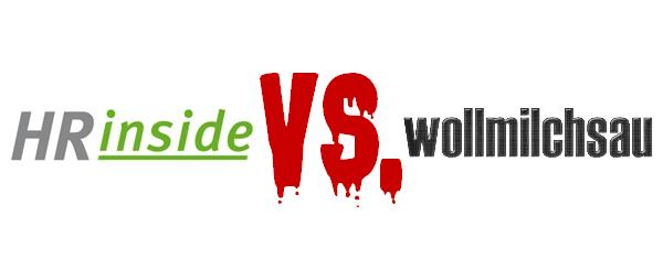 hr inside vs wollmilchsau Wollmilchsau vs. HRinside   Bewerber googeln: Warum nicht?