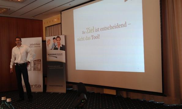 IMAG0321 Social Media Recruiting Conference #SMRC   Liveblog