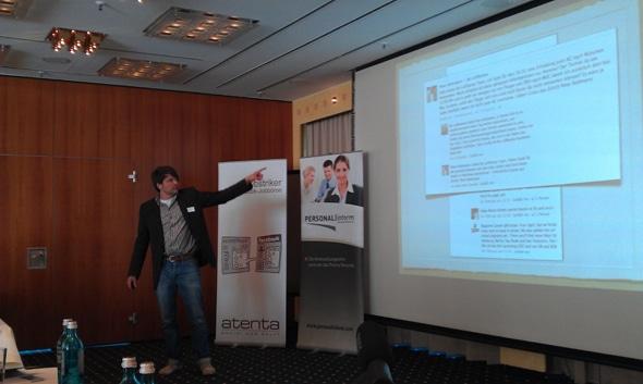IMAG0322 Social Media Recruiting Conference #SMRC   Liveblog