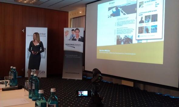 IMAG0329 Social Media Recruiting Conference #SMRC   Liveblog