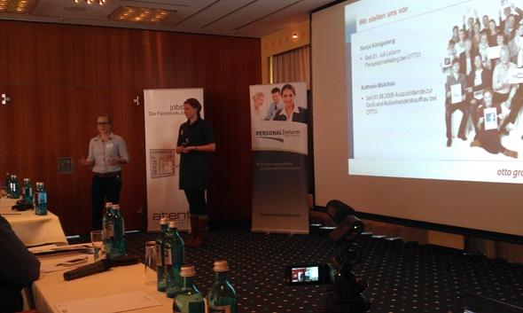 IMAG0331 Social Media Recruiting Conference #SMRC   Liveblog