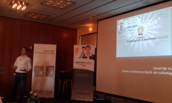 IMAG0332 Social Media Recruiting Conference #SMRC   Liveblog