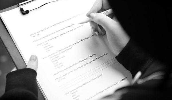 studie Heiter bis wolkig: Die Social Media Recruiting Studien 2012