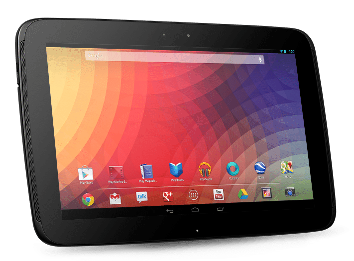 nexus10 1 1 Bewerber, was wollt ihr haben? (Verlosung: Google Nexus 10 Tablet)