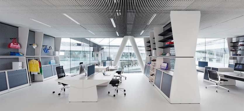"""adidas hq """"Herzo what?!""""   adidas wirbt mit Microsite für Arbeit und Leben in Herzogenaurach"""