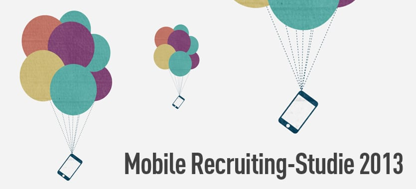 atenta mobile recruiting studie 2013 Mobile Recruiting Studie 2013