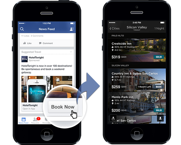 how to see videos on facebook mobile app