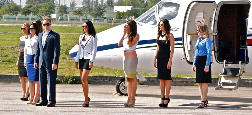 top recruiter casting 2 Welcome To Miami: Deutsche Kandidatin für Top Recruiter gesucht!