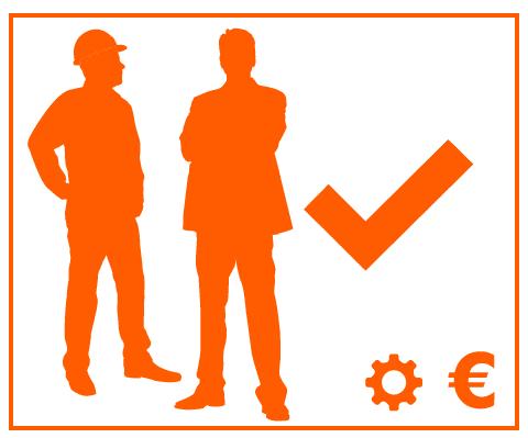 Die optimale Gestaltung von Stellenanzeigen variiert in Abhängigkeit von der Zielgruppe.