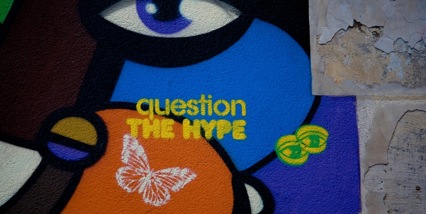 question the hype 835 Social Media Recruiting Studie 2014: vom Hype in den Recruiting Mix