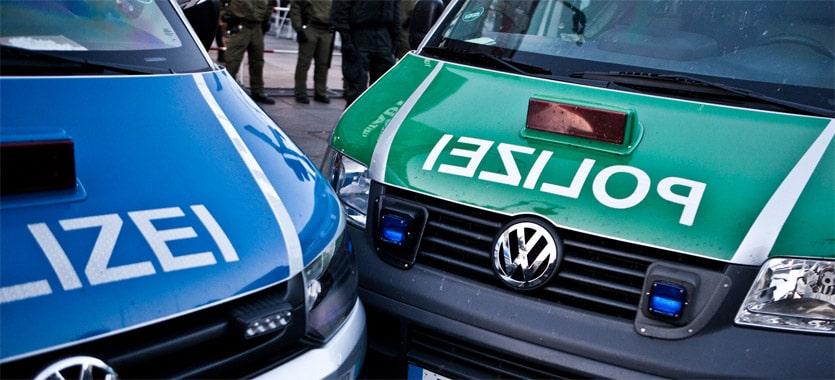 polizei berlin Twitter im Recruiting? Berliner Polizei postet für 24 Stunden alle Einsätze