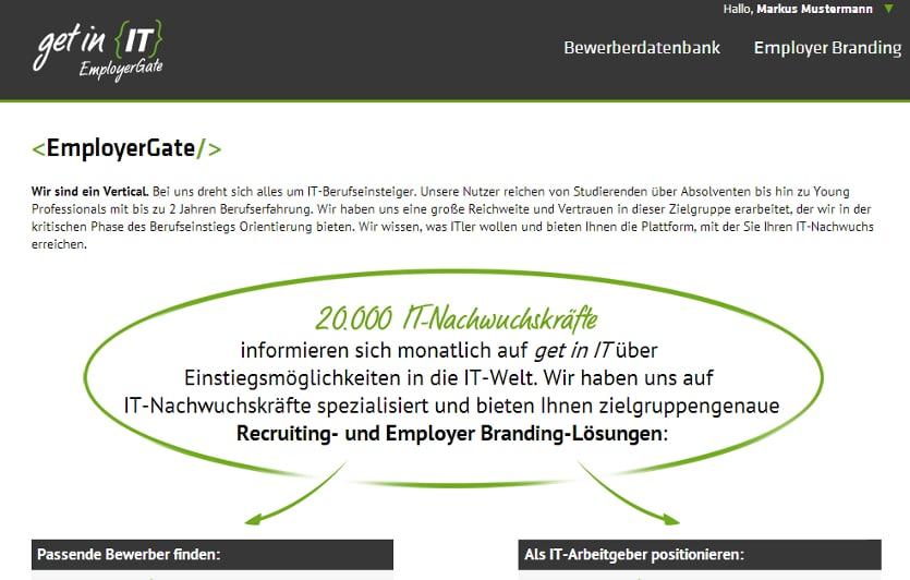 get in IT <EmployerGate/>