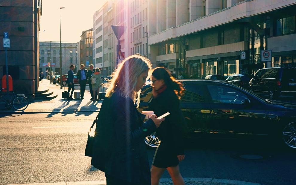 streetcrossing2 Mobile Recruiting Studie 2014: Personaldienstleister
