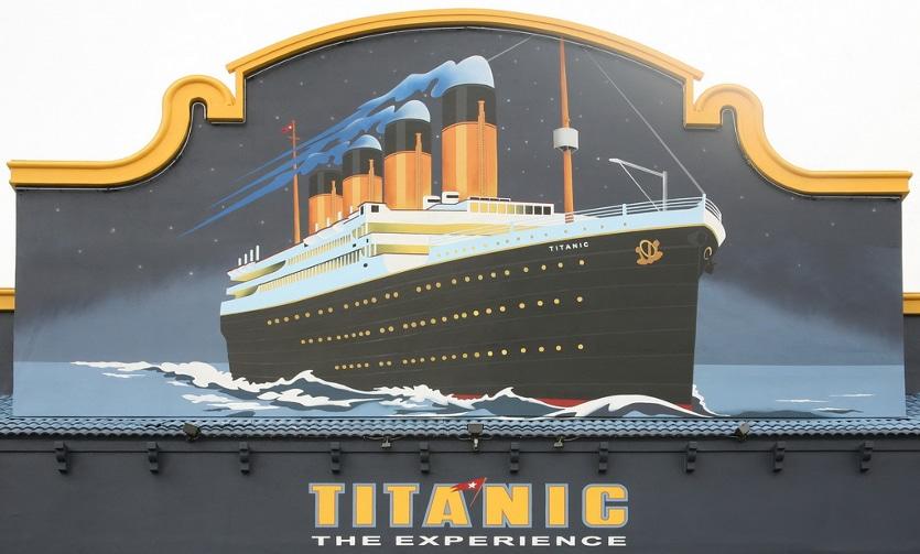 Titanic Experience 835 Alles nicht so schlimm: Bewerbungsprozesse aus Personalersicht