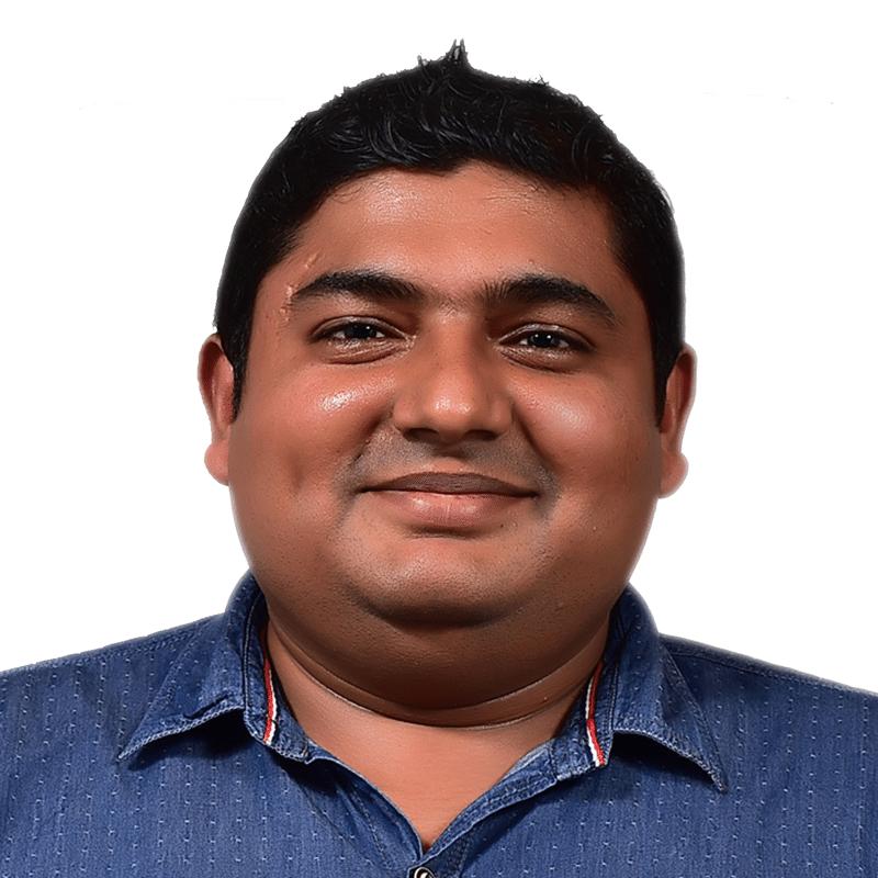 Pradeep Karriere