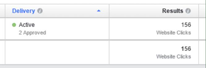 Kennwerte in Google Analytics auseinanderhalten