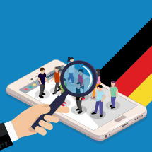 Mobile Recruiting Studie Deutschland