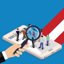 Mobile Recruiting Studie Österreich