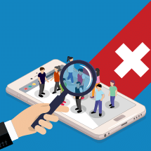 Mobile Recruiting Studie Schweiz