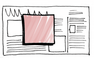 Struktur einer Layer-Ad
