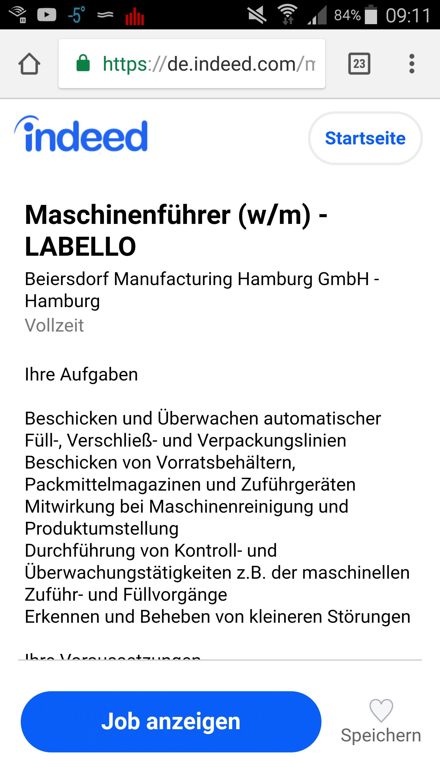 Studie Anschreiben Nervt Am Meisten Ausbildungspark Verlag
