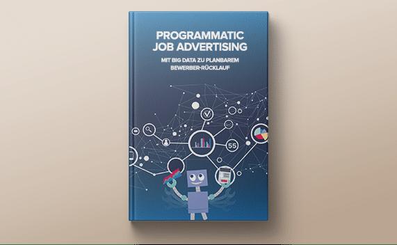 Programmatic Job Advertising Whitepaper