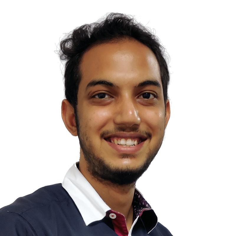 Gaurav Karriere
