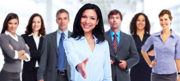 Bewerbungsrate Stellenanzeigen: Stockfotos sind nicht hilfreich