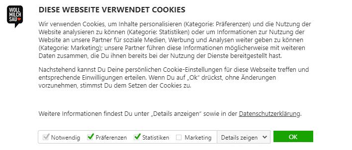 Recruitment Analytics: Cookies spielen auch eine Rolle