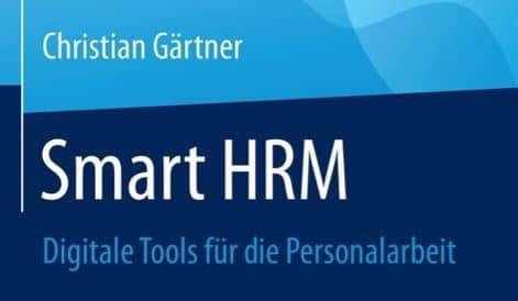 Smart HRM: Buchcover