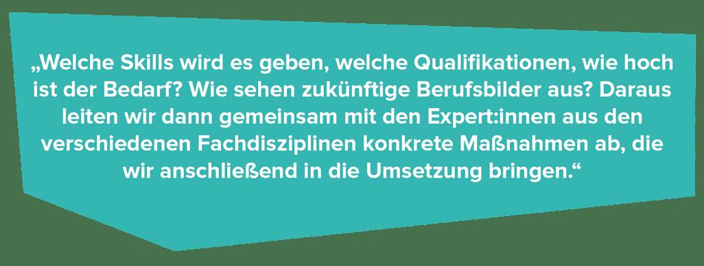 Lab 1 Zitat 3 HR Zukunftslab Wollmilchsau Interview
